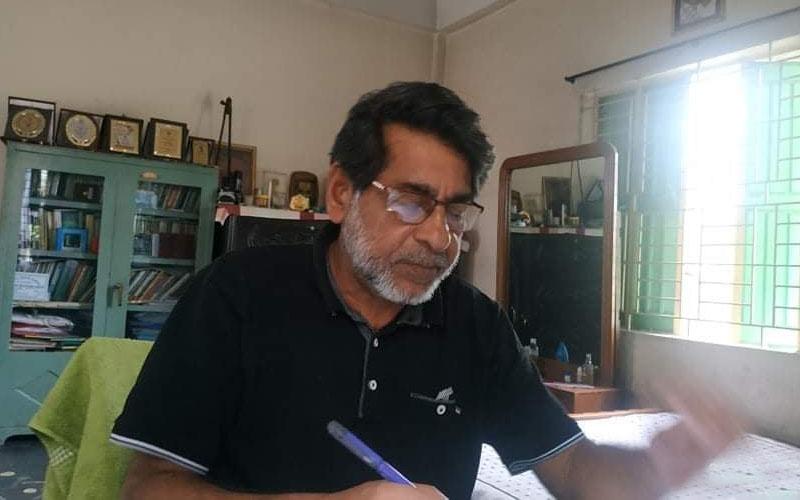 আসাদুল্লাহ ফারাজী