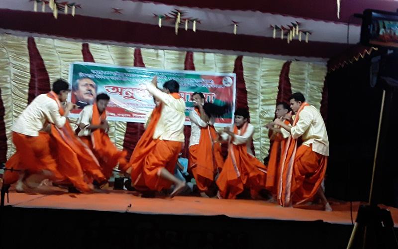 Padma Baral Theatre 21