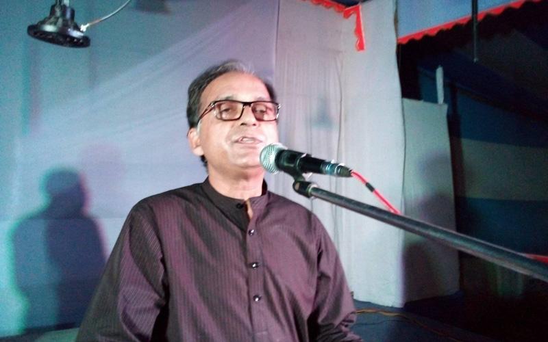 Afsar Ahmed JU 6 March 2021