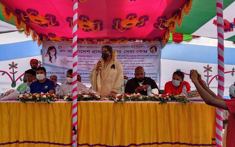 Bogra Theatre August 2021