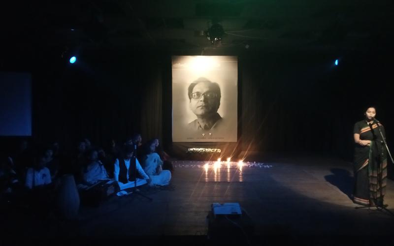 Afsar Ahmad 22 October 2021